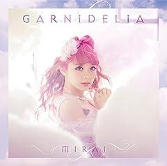 GARNiDELiA「MIRAI」のジャケット画像