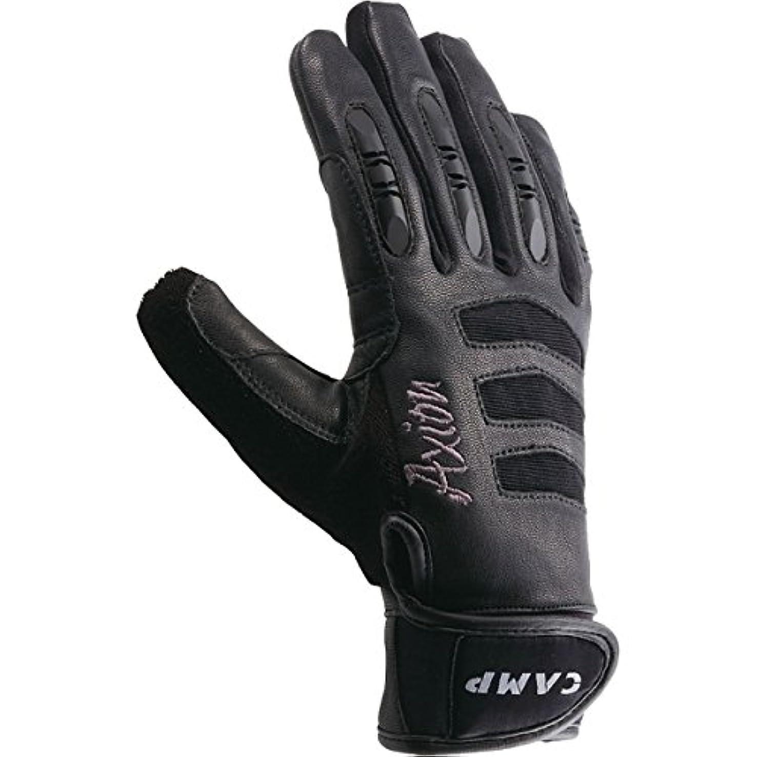 症候群シアーその結果Camp Axion Belay Glove