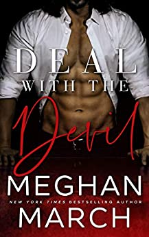 Deal with the Devil (Forge Trilogy Book 1) by [March, Meghan]