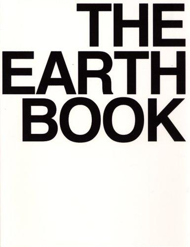 THE EARTH BOOKの詳細を見る