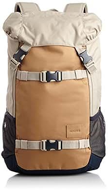 [ニクソン] NIXON 公式 バックパック Landlock Backpack SE NC2394 400 (Brown)