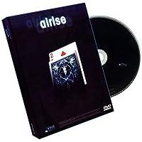 Airise Rising Card - DVD by Eureka [並行輸入品]