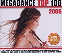 Mega Dance Top 100 2006