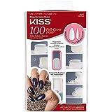 Kiss K 100 Nails - Long Stiletto 100PS22C, 110g