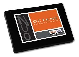 "OCZ Octane 2.5"" SSD 1TB Indilinx「Everest」プラットフォーム採用 日本正規代理店品 (HD1024) OCT1-25SAT3-1T"