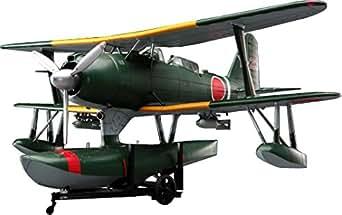 ハセガワ 1/48 日本海軍 三菱 F1M2 零式水上観測機 11型 プラモデル JT96