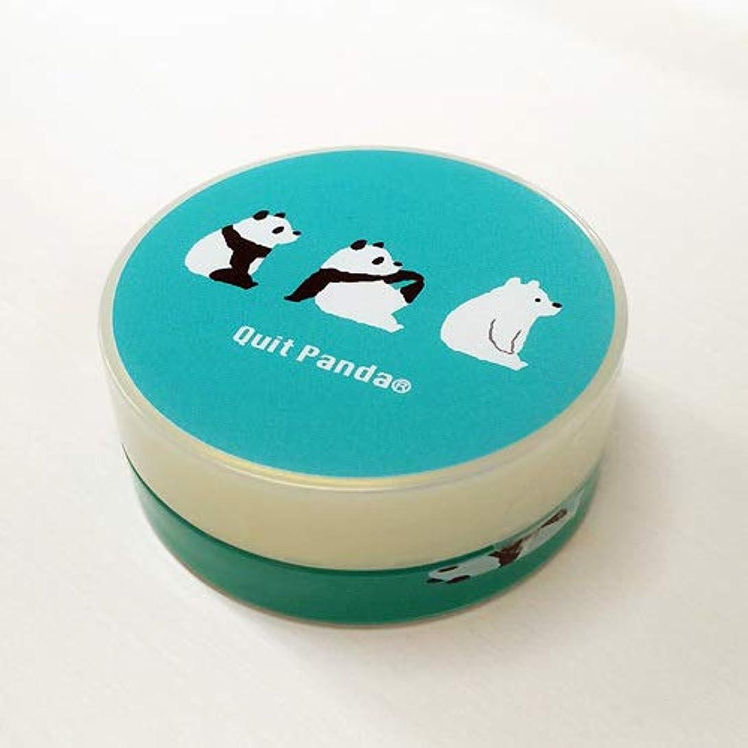 署名黒電気的フルプルクリーム 20g KIGURU?ME Panda