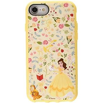 51545e21bb グルマンディーズ ディズニーキャラクター/IIIIfi+(R) Light Tone(イーフィットライトトーン) iPhone8/7/6s/6 (4.7インチ)対応ケース ベル dn-500c