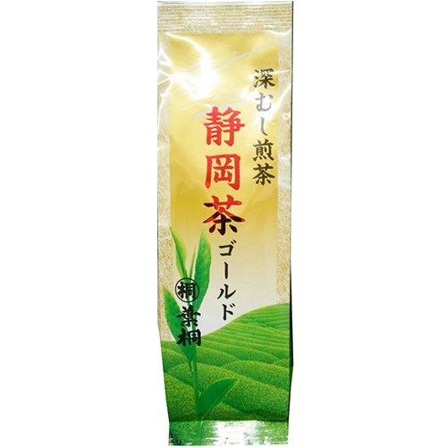 葉桐 静岡茶ゴールド 100g
