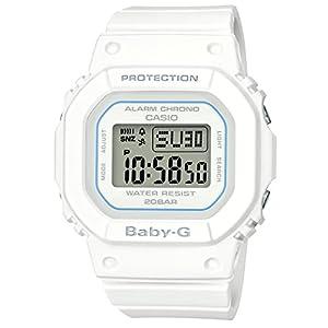 [カシオ]CASIO 腕時計 Baby-G ベビージー BGD-560-7JF レディース
