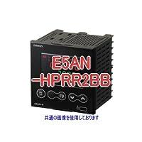 オムロン(OMRON) E5AN-HPRR2BB 電子温度調節器 (位置比例リレー/位置比例リレー) (イベント 4点) NN