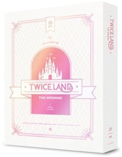 Twiceland: the Opening Concert [DVD]