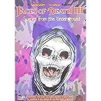 Faces of Death 3 [並行輸入品]