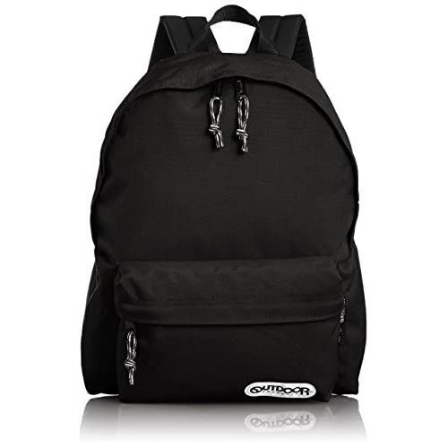 OUTDOOR PRODUCTS(アウトドア プロダクツ) DAY PACK 452U BLACK 452U