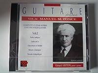 Guitare Recital Vol 24
