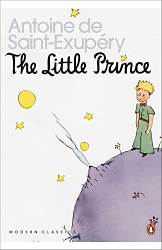 The Little Prince: And Letter to a Hostageの詳細を見る
