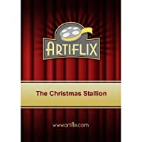 The Christmas Stallion [並行輸入品]