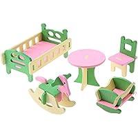 Domybest ままごと ごっこ遊び 木製おもちゃ 子供おもちゃ 家事おもちゃ 知育玩具 女の子 3歳以上 かわいい 誕生日 記念日 お祝い ギフト