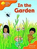 Oxford Reading Tree: Stage 6 and 7: Storybooks: in the Garden