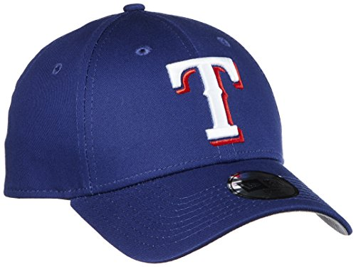 (ニューエラ)NEW ERA MLB 9FORTY MLB ベーシック テキサス・レンジャーズ ゲーム [ジュニア] 11308503  ダークロイヤル 5557