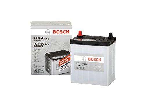 BOSCH (ボッシュ)PSバッテリー 国産車 充電制御車バッテリー PSR-40B19L