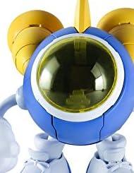 ピーエムオフィスエー ツインビー ノンスケール 全高約205mm プラモデル PP061