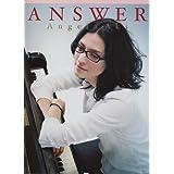 ピアノ弾き語り アンジェラアキ/ANSWER