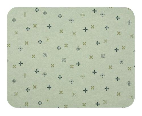 サンコー(三つ葉) トイレファブリック グリーン 90×70...