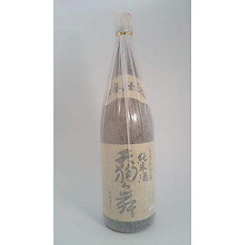 天狗舞 山廃仕込 純米酒 1800ml