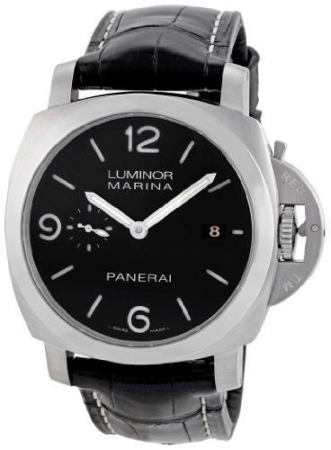 腕時計 ルミノール 1950 マリーナ 3デイズ PAM00312 メンズ [並行輸入品] パネライ