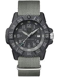 [ルミノックス]Luminox 腕時計 SEAシリーズ Luminox 3802.GO.SET メンズ 【正規輸入品】