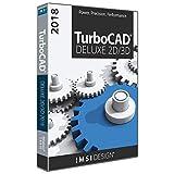 TurboCAD Deluxe 2018 パッケージ版 [並行輸入品]