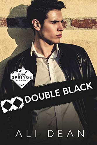 Download Double Black (Stark Springs Academy Book 2) (English Edition) B01DTV17G2