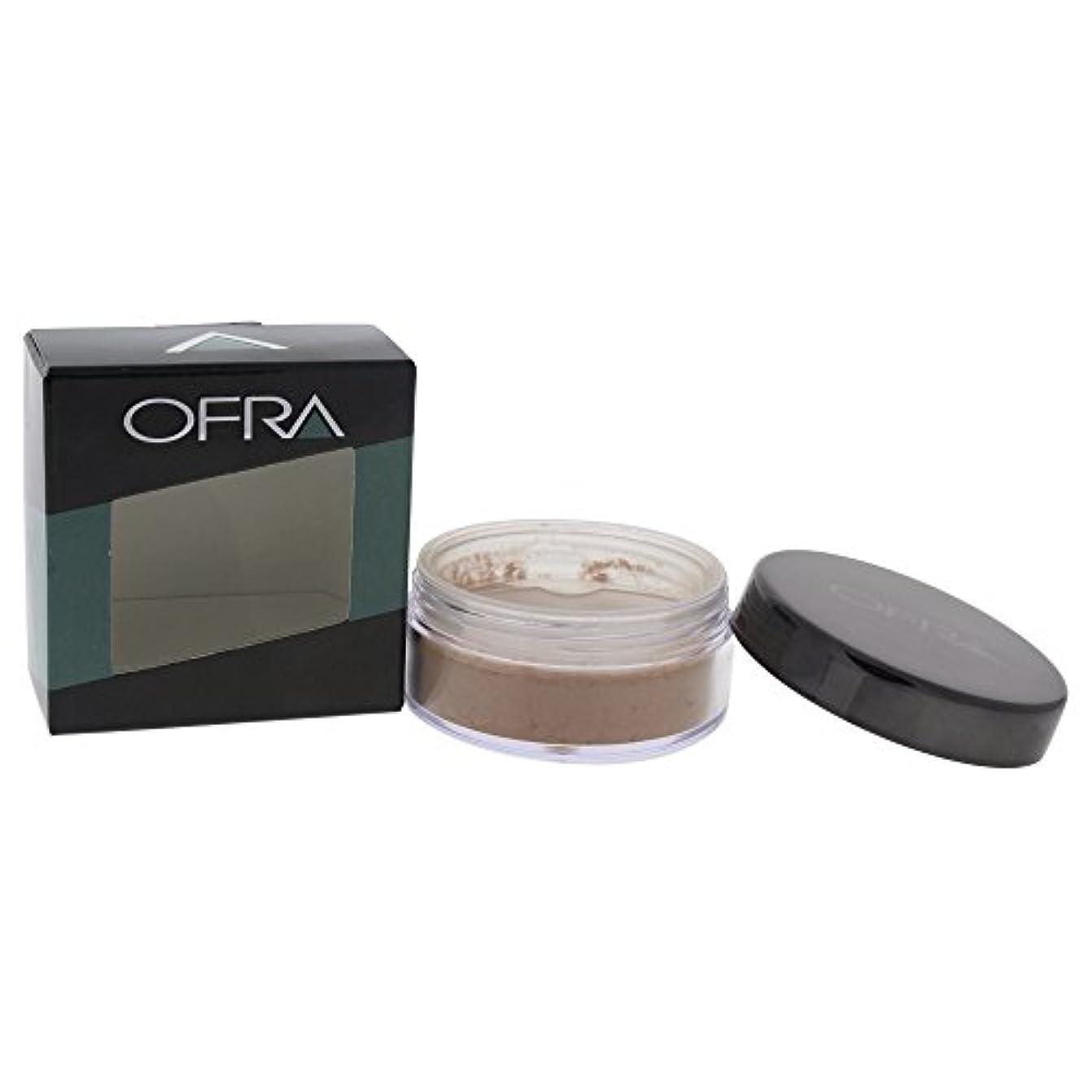 軌道補充対話Derma Mineral Makeup Loose Powder Foundation - Sun Tan