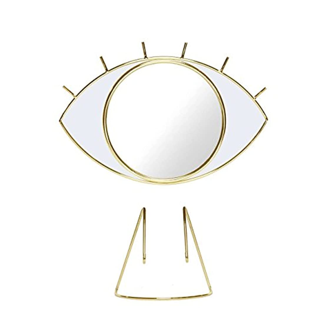 思想スローガン契約Cyclops Table Mirror サイクロプステーブルミラー