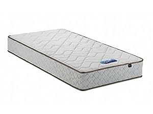 東京ベッド7インチ ポケットスプリング Rev7 Nブルーラベル ポケットマットレス シングルサイズ ハードタイプ