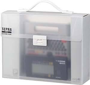 キングジム システムケース テプラPRO  SR9H