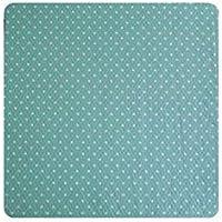 泡床マット、8枚セット、EVAフォームインターロッキングタイル付きパズル運動マット、サイズ30 * 30 * 1.0cm、 (Color : グリーン)