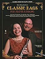 Classic Rags for Flute &
