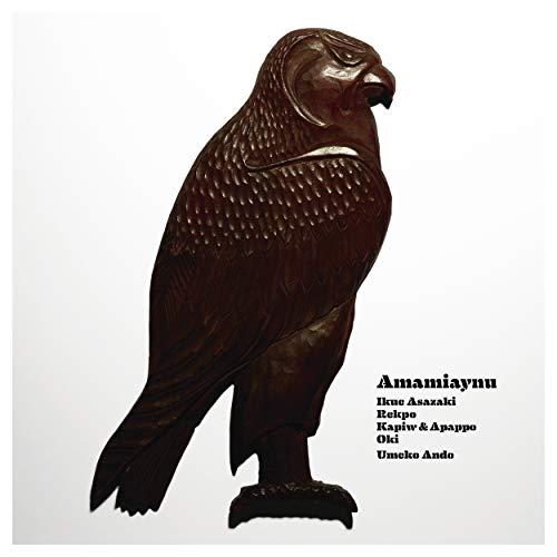 Amamiaynu