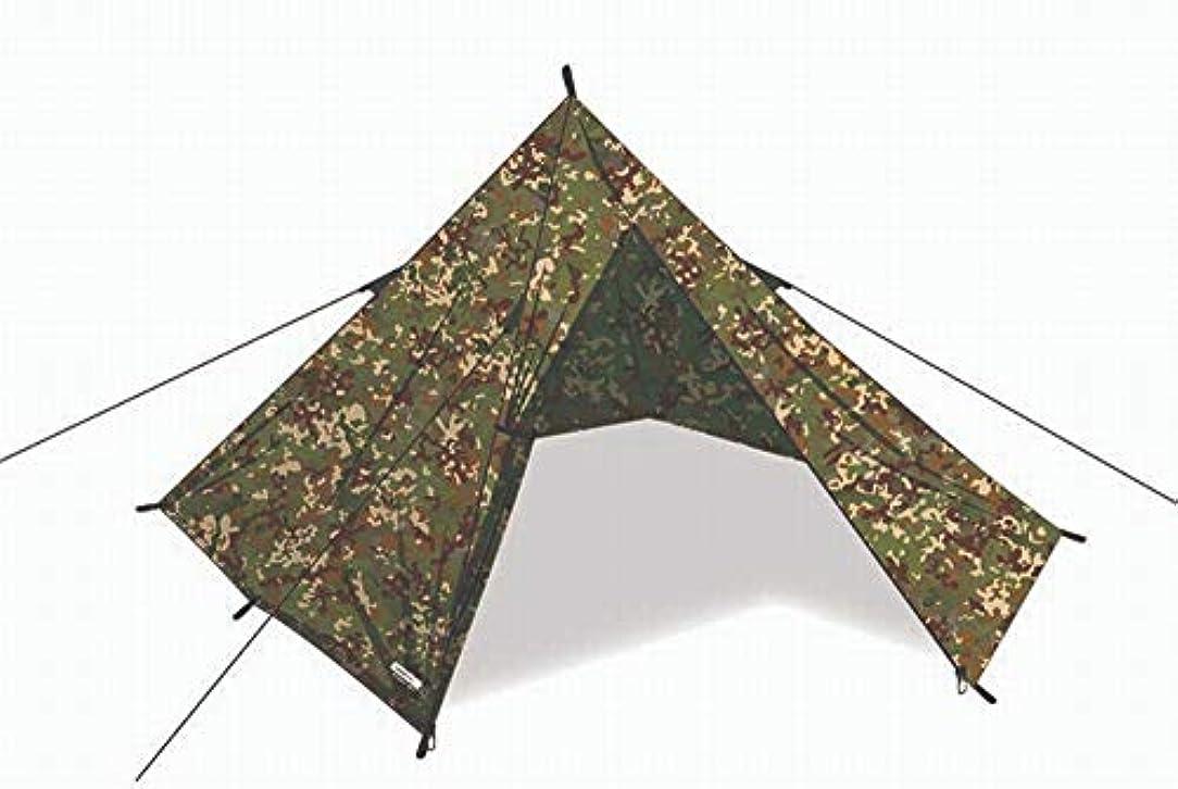 池モンゴメリーくDD Hammocks Pyramid Tent - MC DD ハンモック ピラミッドテント - MC [並行輸入品] [並行輸入品]