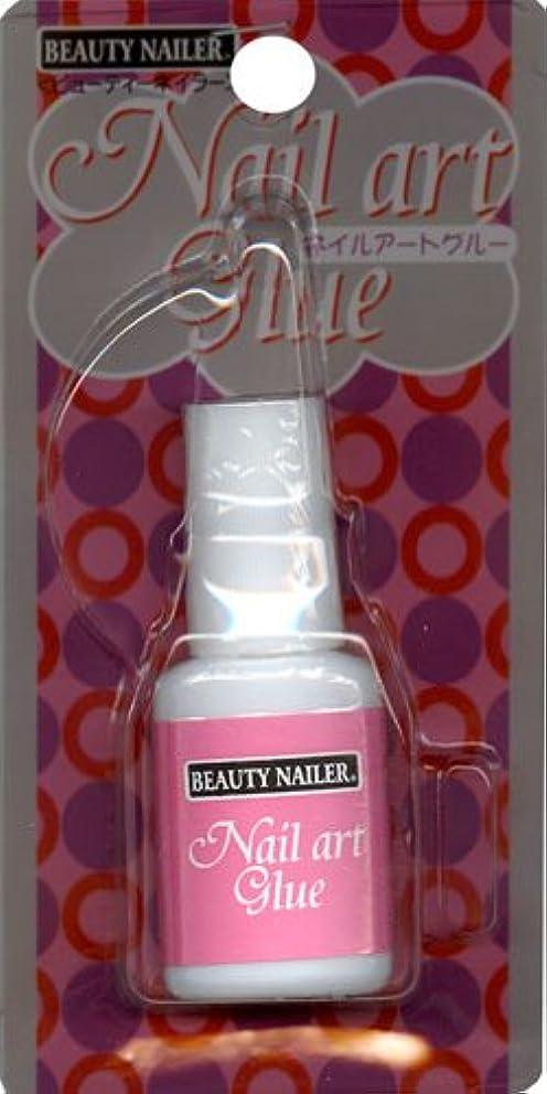 バット塊仲間BEAUTY NAILER ネイルアートグルー Nail art Glue NAG-1