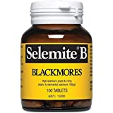 Blackmores Selemite B  (100 Tablets)