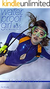 water proof girl #15 MOMOCO