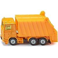 ジク (SIKU) ゴミ収集トラック SK0811