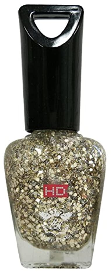HDポリッシュ Golden Top Coat HDP507J