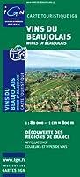 Vins du Beaujolais - Wines of Beaujolais by Ign(2006-09-07)