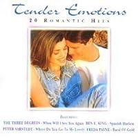 Tender Emotions