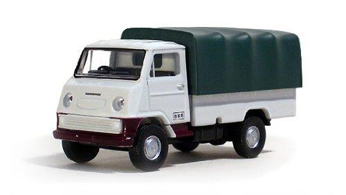 トミカリミテッドヴィンテージ LV-41a トヨタトヨエース (マルーン)