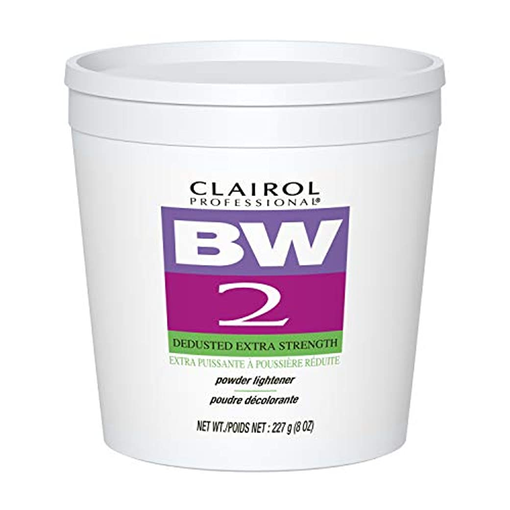 アクセサリーアトラス退屈Clairol BW2パウダーライトナー、8オンス